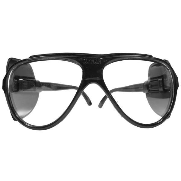 عینک ایمنی کد SA543 بسته 3 عددی
