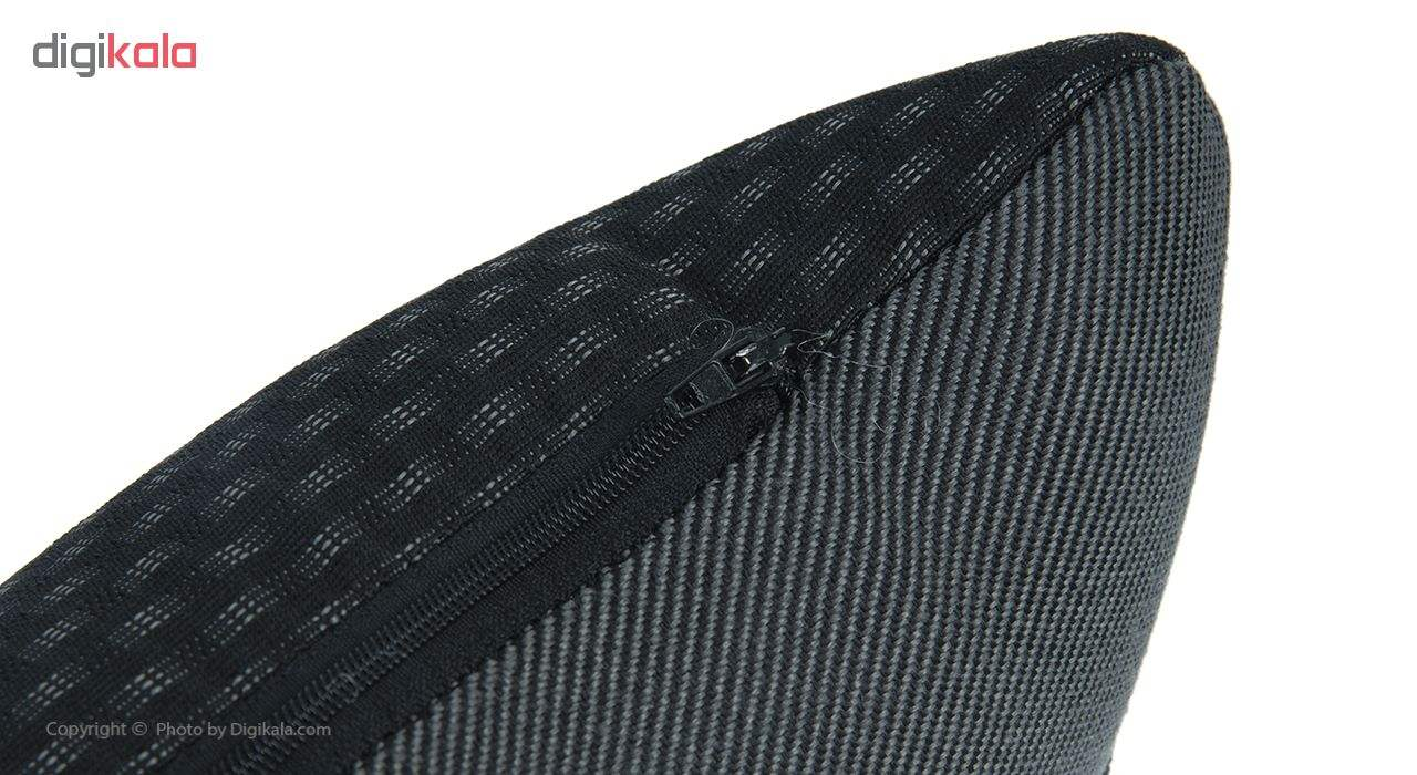 روکش صندلی خودرو هایکو طرح پانیذ مناسب برای پژو 206 main 1 1