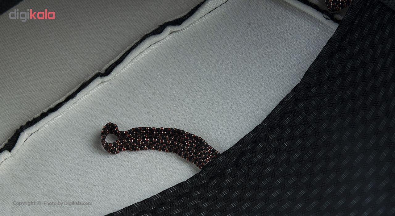 روکش صندلی خودرو هایکو طرح پانیذ مناسب برای پژو 206 main 1 3