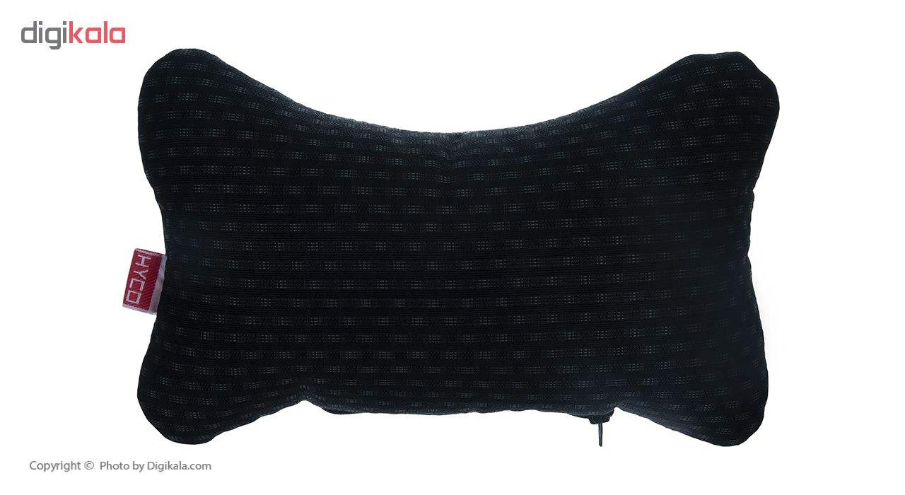 روکش صندلی خودرو هایکو طرح پانیذ مناسب برای پژو 206 main 1 4