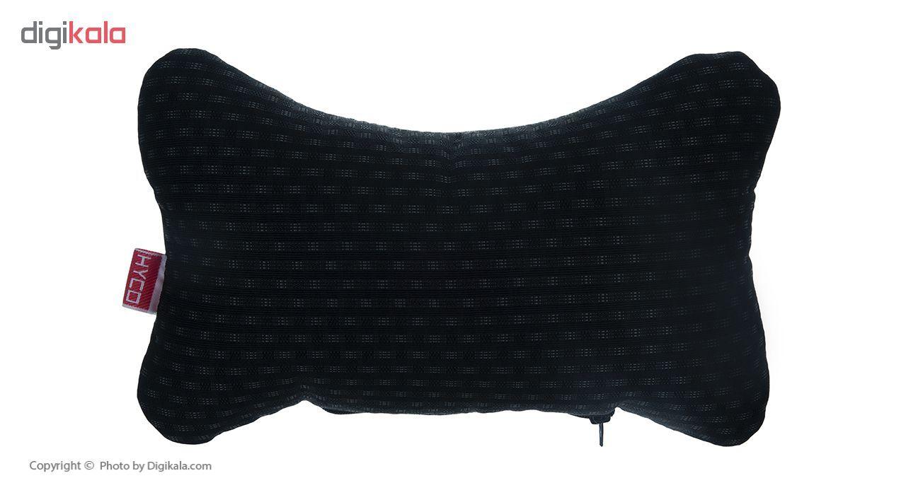 روکش صندلی خودرو هایکو طرح پانیذ مناسب برای پژو 206 main 1 5