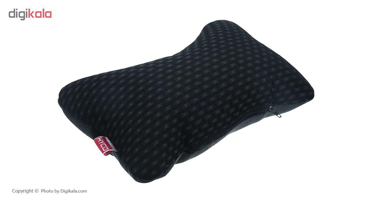 روکش صندلی خودرو هایکو طرح پانیذ مناسب برای پژو 206 main 1 6