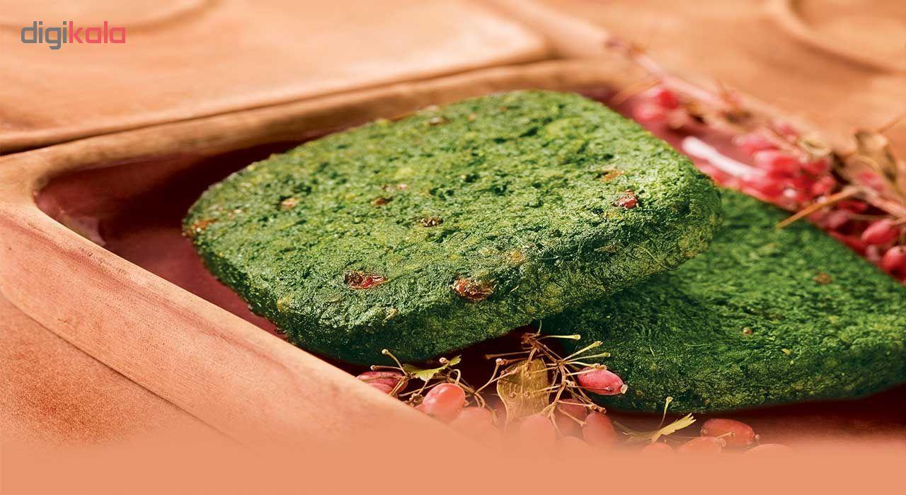 کوکو سبزی ب.آ مقدار 470 گرم main 1 2