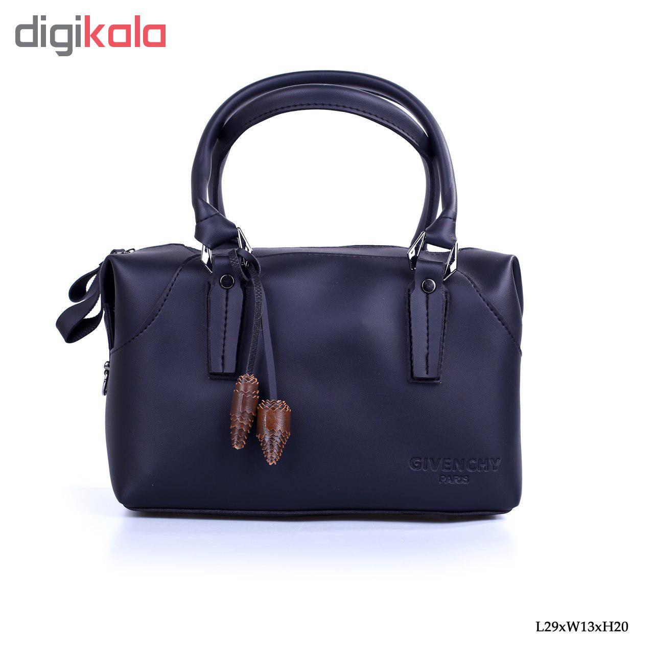 کیف دستی زنانه کد 431384