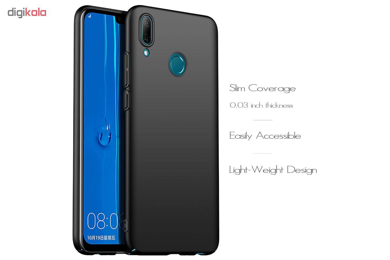 کاور سامورایی مدل HC-1 مناسب برای گوشی موبایل هوآوی P Smart 2019 main 1 2