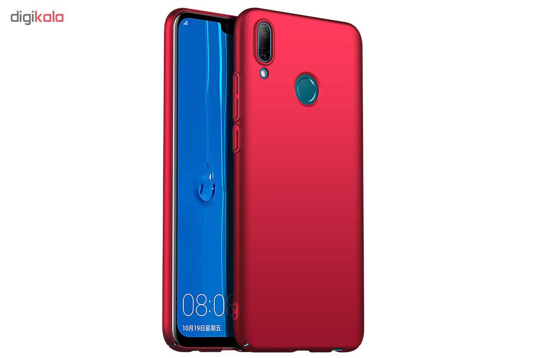کاور سامورایی مدل HC-1 مناسب برای گوشی موبایل هوآوی P Smart 2019 main 1 3