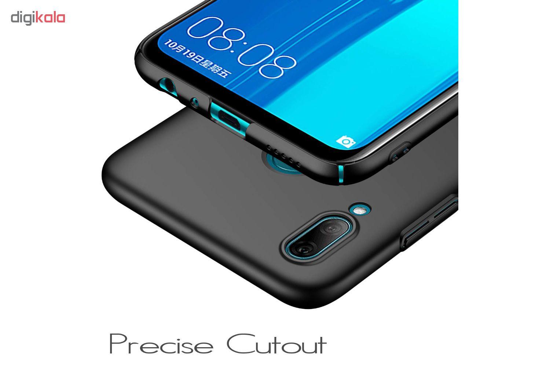 کاور سامورایی مدل HC-1 مناسب برای گوشی موبایل هوآوی P Smart 2019 main 1 4