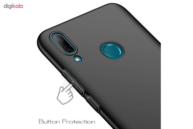 کاور سامورایی مدل HC-1 مناسب برای گوشی موبایل هوآوی P Smart 2019 main 1 5
