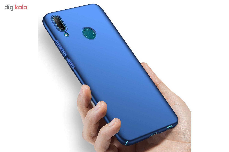 کاور سامورایی مدل HC-1 مناسب برای گوشی موبایل هوآوی P Smart 2019 main 1 8