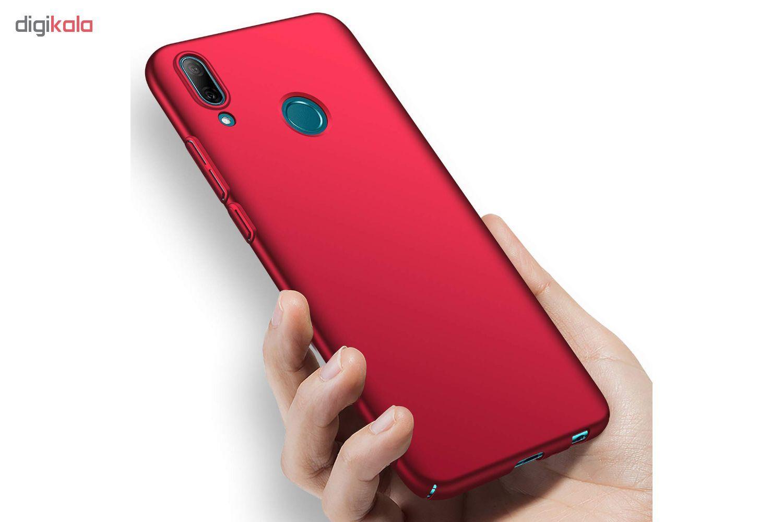 کاور سامورایی مدل HC-1 مناسب برای گوشی موبایل هوآوی P Smart 2019 main 1 9