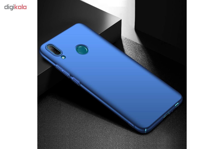 کاور سامورایی مدل HC-1 مناسب برای گوشی موبایل هوآوی P Smart 2019 main 1 11
