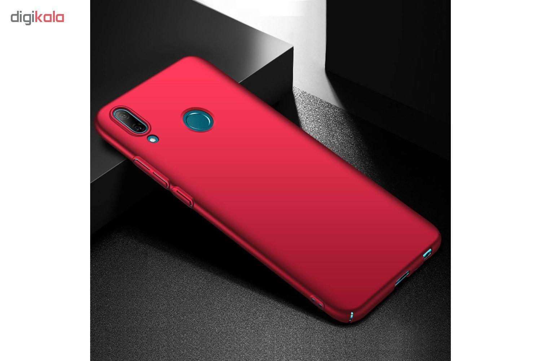کاور سامورایی مدل HC-1 مناسب برای گوشی موبایل هوآوی P Smart 2019 main 1 12