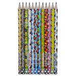 مداد مشکی آریا مدل KID'S ART کد A4 بسته 12 عددی thumb