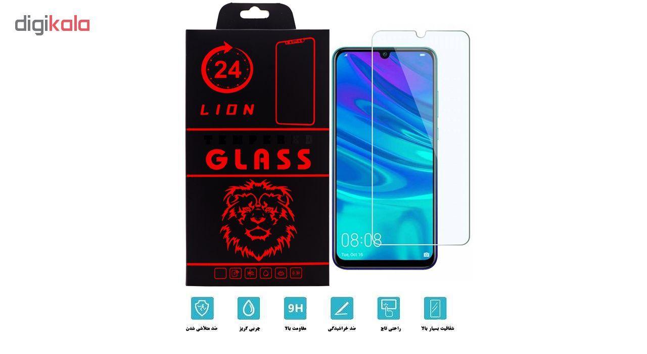 محافظ صفحه نمایش لاین مدل  RB007 مناسب برای گوشی موبایل هوآوی P Smart 2019/ آنر  10Lite main 1 2