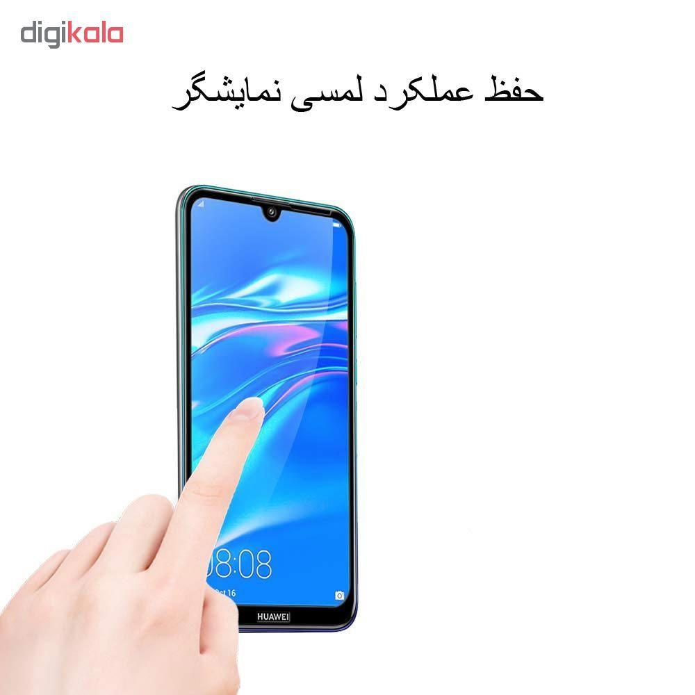 محافظ صفحه نمایش لاین مدل  RB007 مناسب برای گوشی موبایل هوآوی P Smart 2019/ آنر  10Lite main 1 5