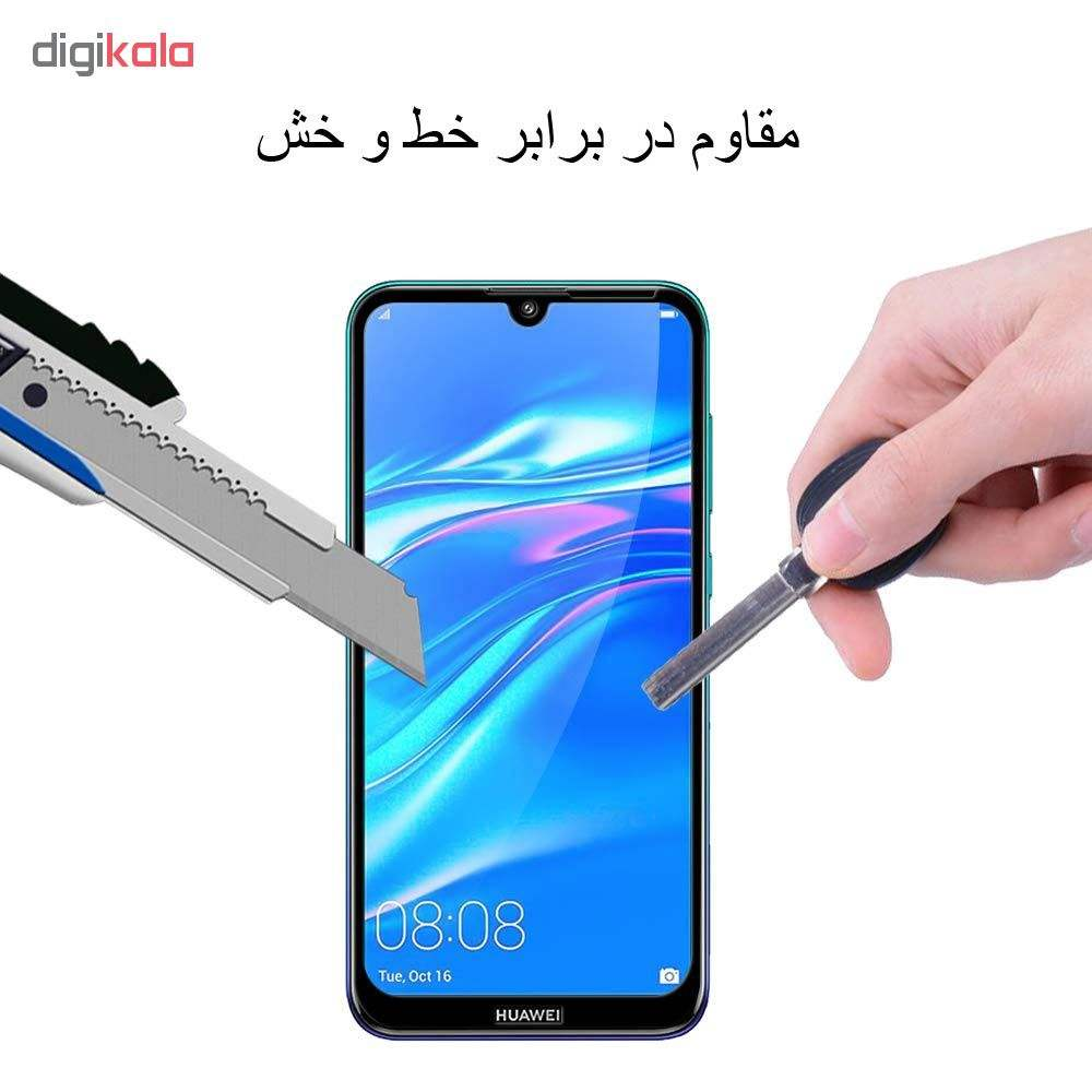 محافظ صفحه نمایش لاین مدل  RB007 مناسب برای گوشی موبایل هوآوی P Smart 2019/ آنر  10Lite main 1 6