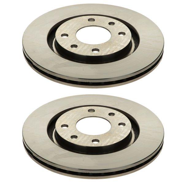 دیسک ترمز چرخ جلو ایساکو کد 2905 مناسب برای پژو 405 و پارس و سمند