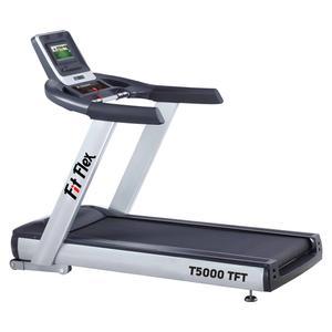 تردمیل فیت فلکس مدل T5000-TFT
