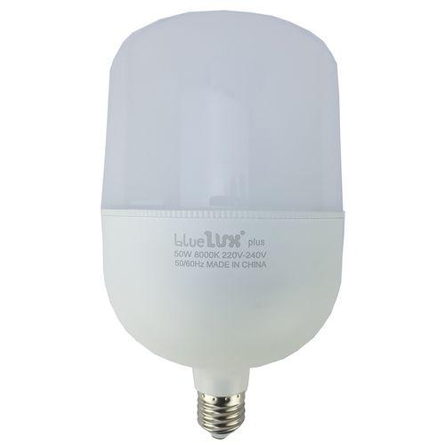 لامپ ال ای دی 50 وات بلو لوکس پلاس مدل T125 پایه E27