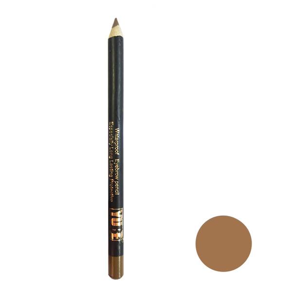 مداد ابرو یوبه شماره E05