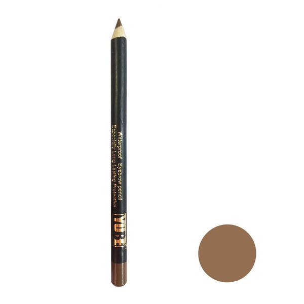مداد ابرو یوبه شماره E01