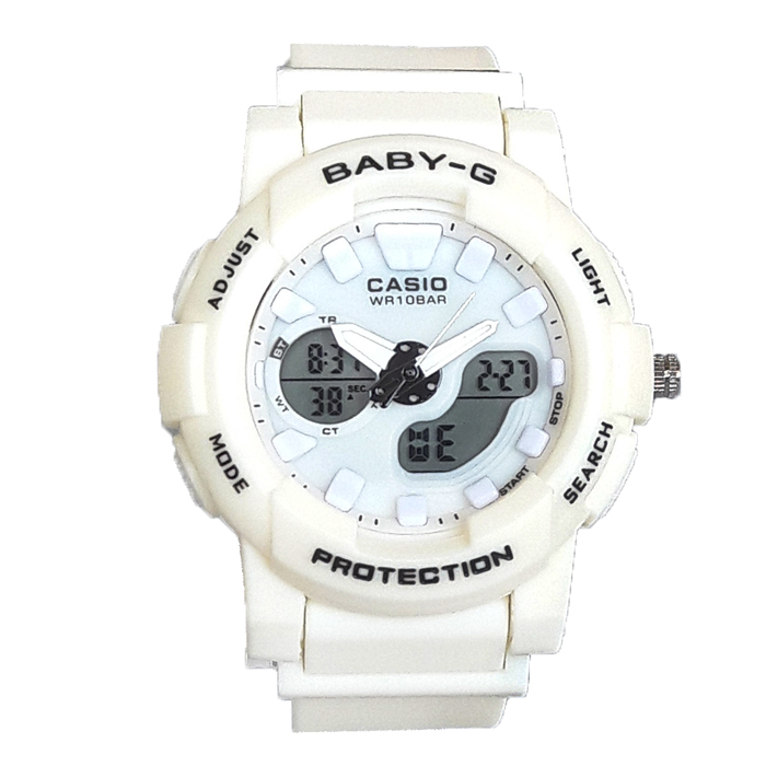 ساعت مچی دیجیتال زنانه مدل BABY-G-SH2244 /SE 52