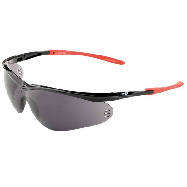 عینک ایمنی استیل پرو سیفتی مدل MIRROR SPY PRO