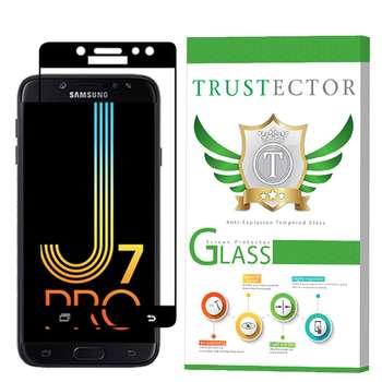 محافظ صفحه نمایش تراستکتور مدل GSS مناسب برای گوشی موبایل سامسونگ Galaxy J7 Pro