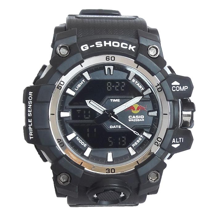 ساعت مچی دیجیتال مردانه مدل G-SH 2255 / ME-ME