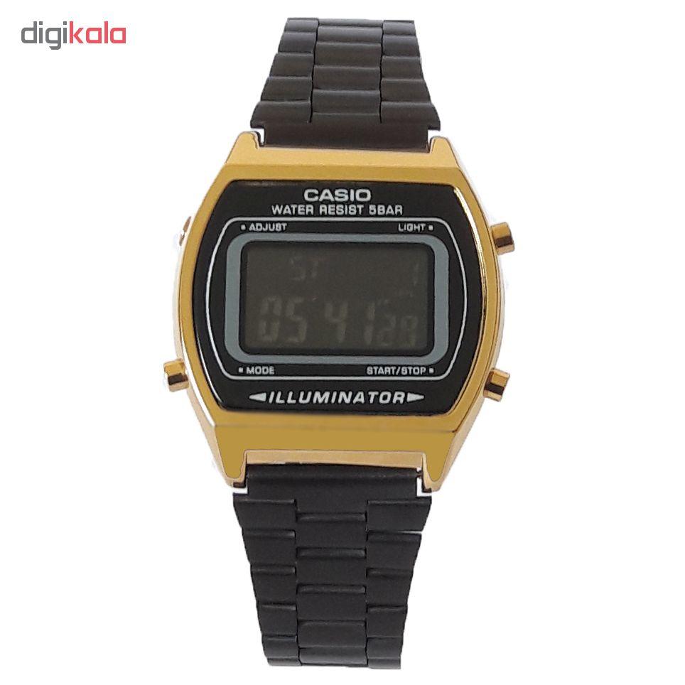 کد تخفیف                                      ساعت مچی دیجیتال مردانه مدل B640W-3294 / ME-TA                     غیر اصل