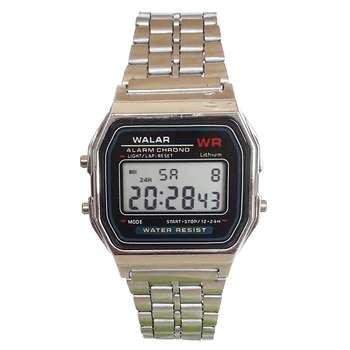ساعت مچی دیجیتال مردانه والار مدل  A159WA - WG 0247 / NO