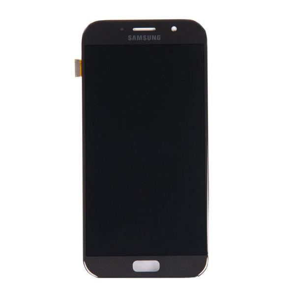صفحه نمایش سامسونگ مدل L2540 مناسب برای گوشی موبایل سامسونگ Galaxy A7 2017