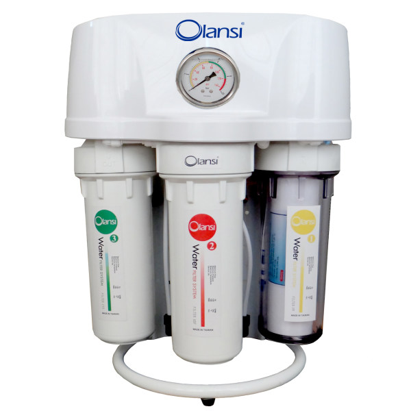 دستگاه تصفیه کننده آب اولانسی مدل RO-A985