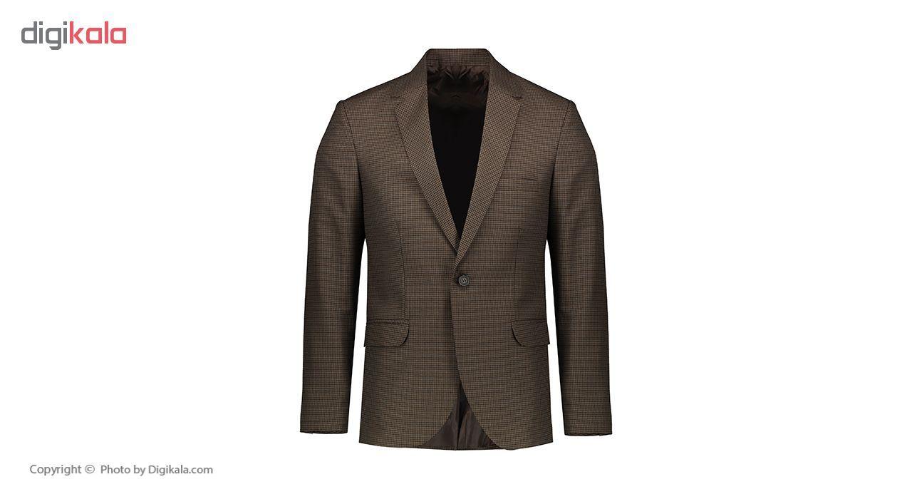 کت مردانه جاکامن کد 007  Jakamen007 Jacket For Men