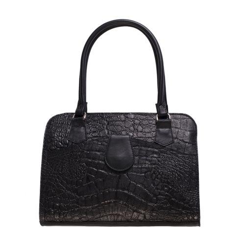 کیف دستی زنانه مدل صدف کد 01030