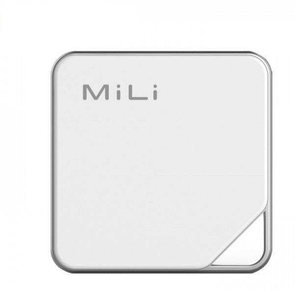 فلش مموری بی سیم میلی مدل HE-D51 ظرفیت 64 گیگابایت