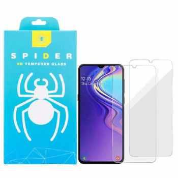 محافظ صفحه نمایش اسپایدر مدل light مناسب برای گوشی موبایل سامسونگ Galaxy A50 بسته دو عددی