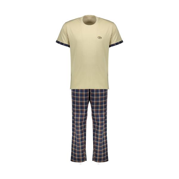 ست تی شرت و شلوار مردانه هوتن مدل H10