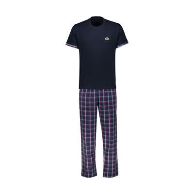 تصویر ست تی شرت و شلوار مردانه هوتن مدل H11