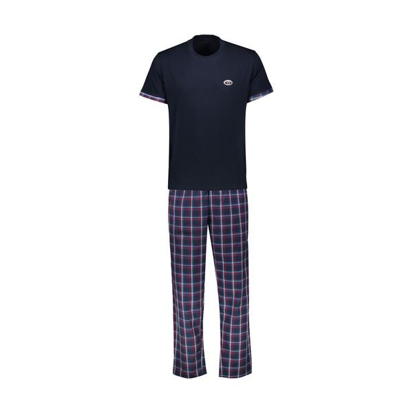 ست تی شرت و شلوار مردانه هوتن مدل H11