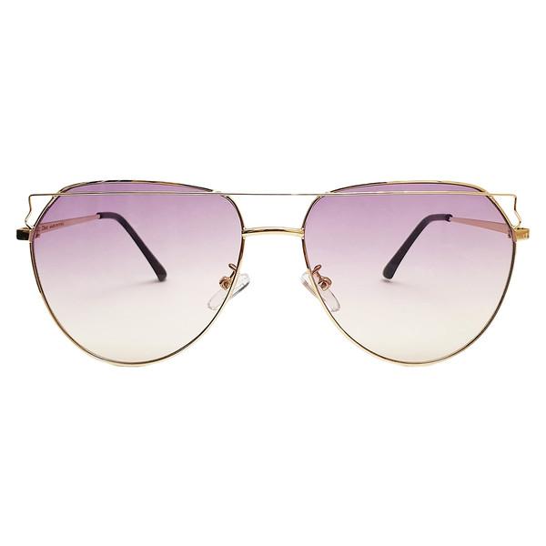 عینک آفتابی زنانه کد B80-167