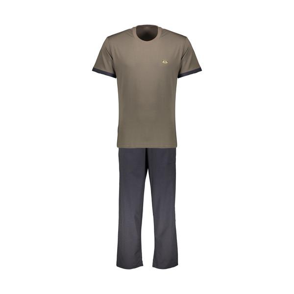 ست تی شرت و شلوار مردانه هوتن مدل H14