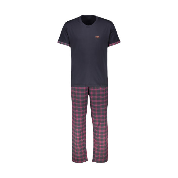 ست تی شرت و شلوار مردانه هوتن مدل H15