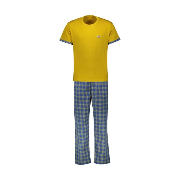 ست تی شرت و شلوار مردانه هوتن مدل H16