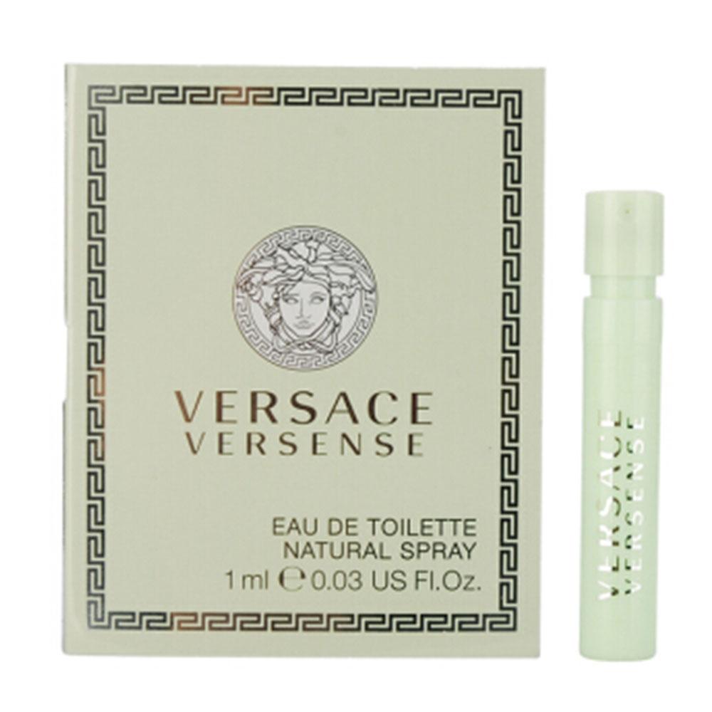 عطر جیبی زنانه ورساچه مدل Versense حجم 1 میلی لیتر
