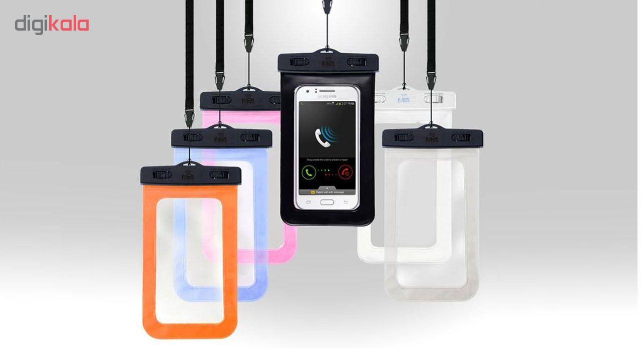 کیف ضد آب ام تی چهار مدل Diving مناسب برای گوشی موبایل تا سایز 6 اینچ  main 1 4