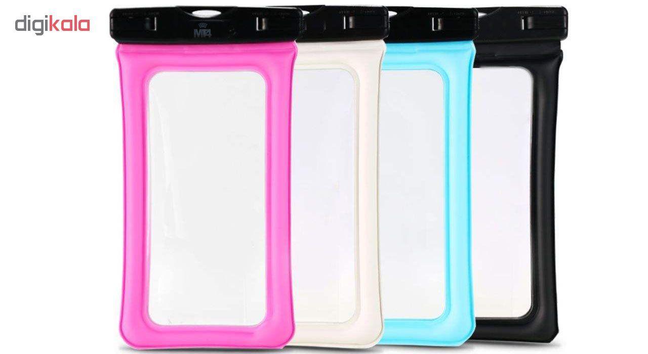 کیف ضد آب ام تی چهار مدل Diving مناسب برای گوشی موبایل تا سایز 6 اینچ  main 1 3