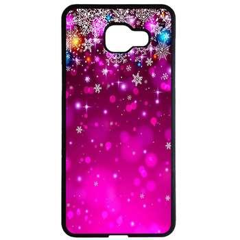 کاور طرح برف کد 1105408933 مناسب برای گوشی موبایل سامسونگ galaxy a7 2016