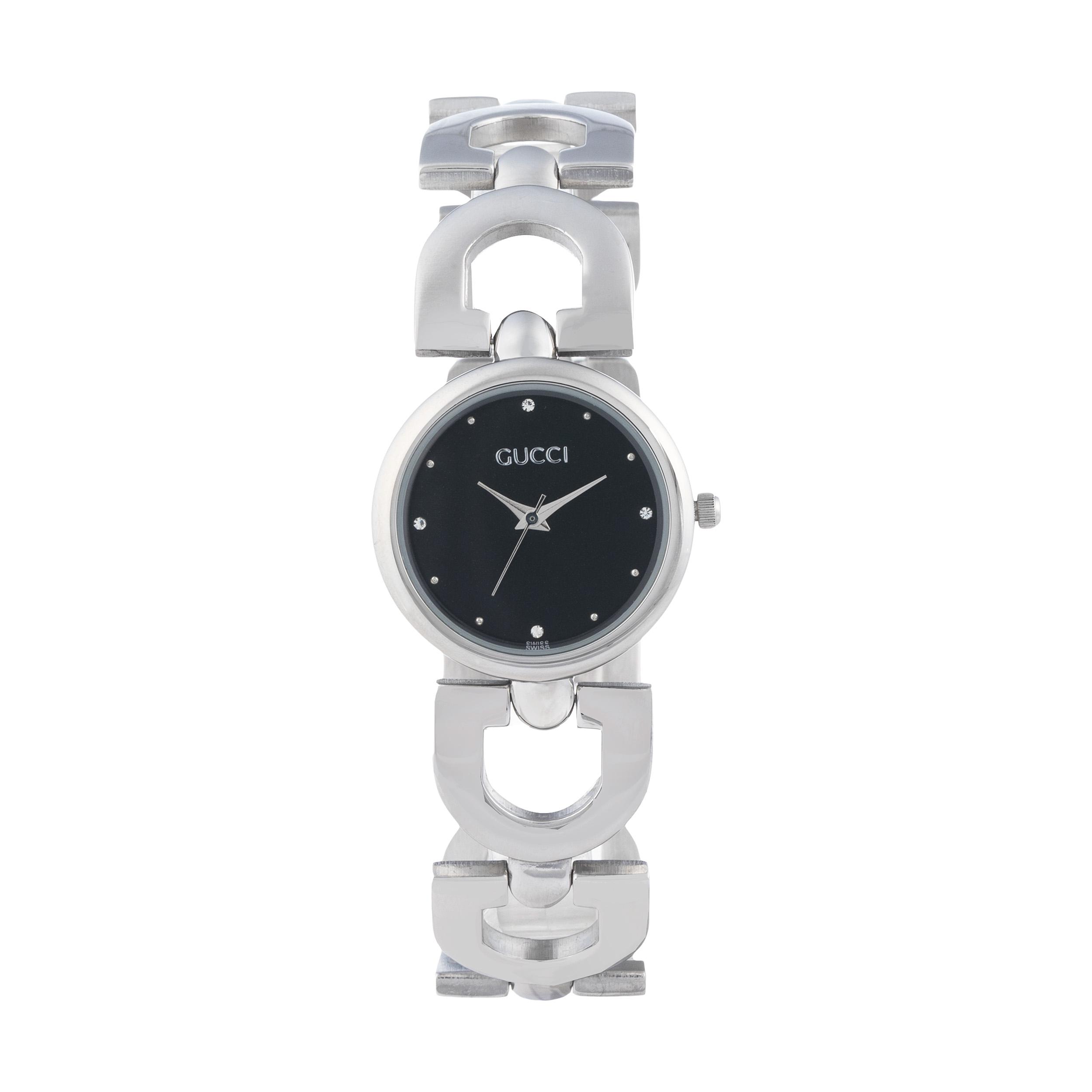 ساعت زنانه برند مدل GU-8016