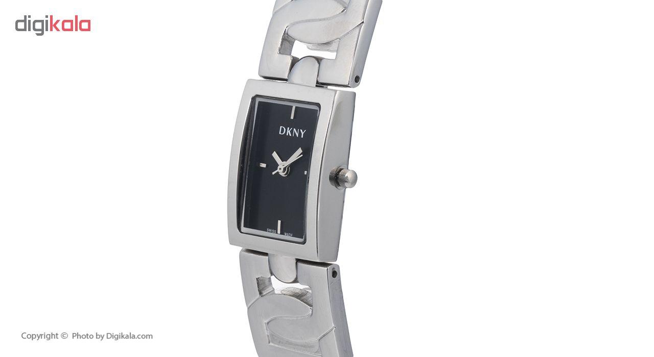 ساعت مچی عقربه ای زنانه مدل NY-8017              خرید (⭐️⭐️⭐️)